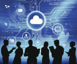 Cloud Computing Creates Opportunities For Consultants